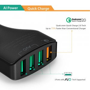 support-qualcomm-quick-charge-2-0-aukey-cc-t4-54w-4-ports-usb-car-charger-adapter
